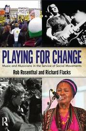 Playing for Change by Rob Rosenthal image