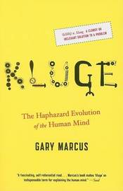 Kluge by Gary Marcus