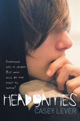 Headgames by Casey Lever image