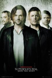 Supernatural Maxi Poster - Between Darkness (484)