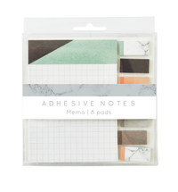 Kaisercraft Adhesive Notes - Memo