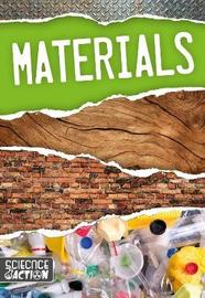 Materials by Joanna Brundle