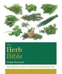 The Herb Bible by Stefan Buczacki