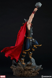 "Marvel: Thor ""Avengers Assemble"" - 25.5"" Statue image"