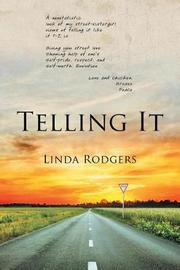 Telling It by Linda Rodgers image