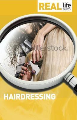 Real Life Guide: Hairdressing by Belinda Brown image