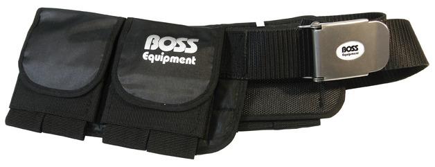 Weightbelt Padded Soft - Large
