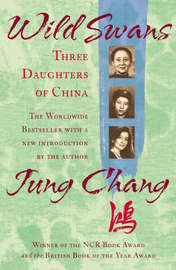 Wild Swans by Jung Chang image