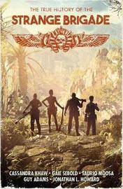 The True History Of The Strange Brigade image