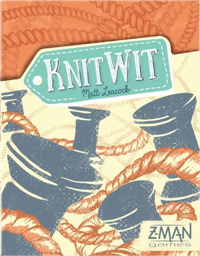 Knit Wit - Board Game image