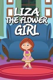 Liza the Flower Girl by Jupiter Kids