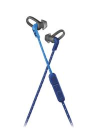 Plantronics BackBeat FIT 305 Wireless Sport Earbuds - Blue