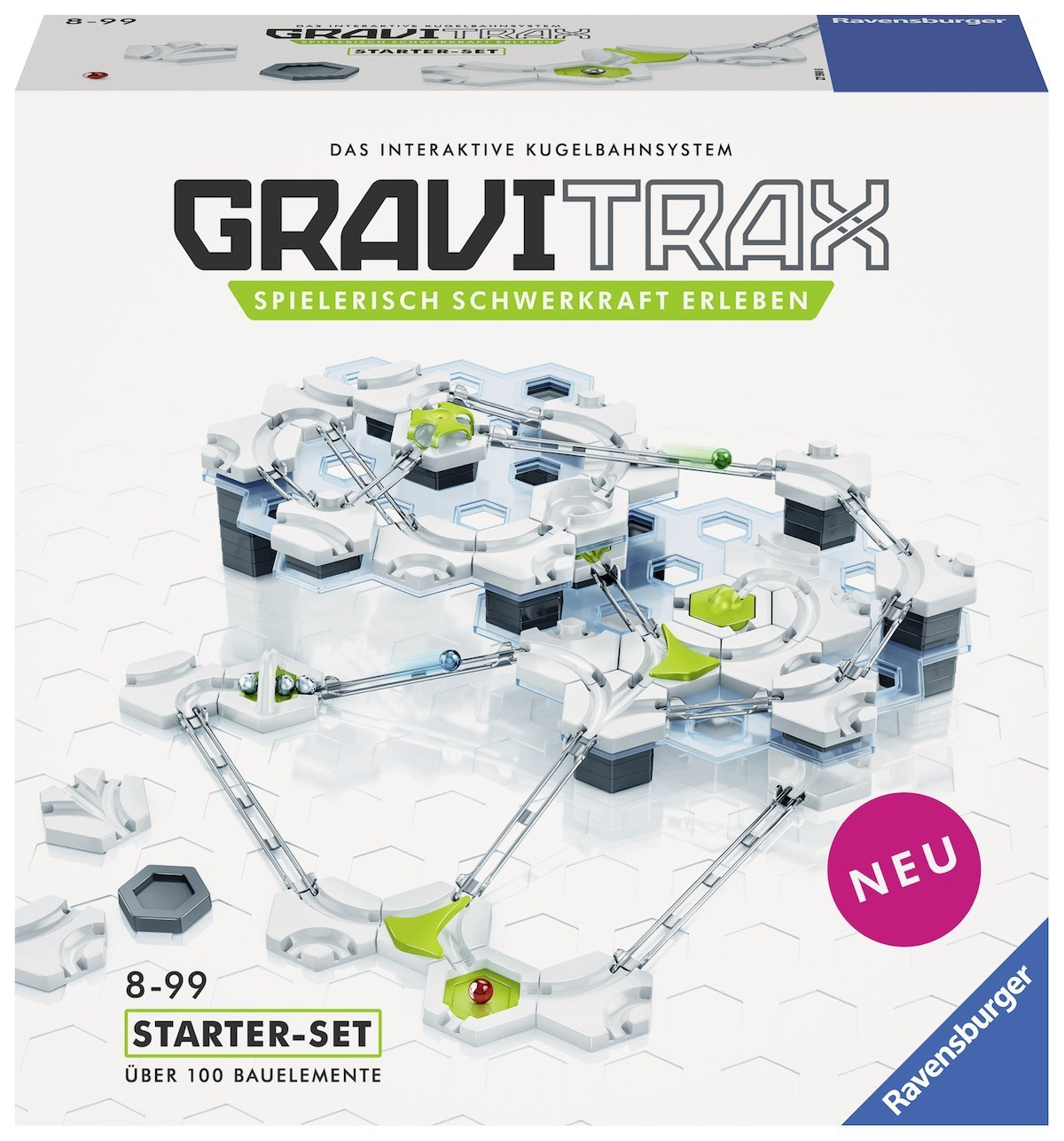 GraviTrax Starter Kit image