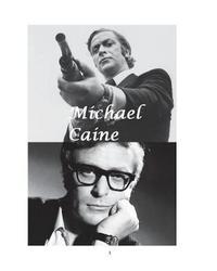 Michael Caine by Arthur Miller image