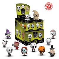 NBX: Series 3 - Mystery Minis (Blind Box)