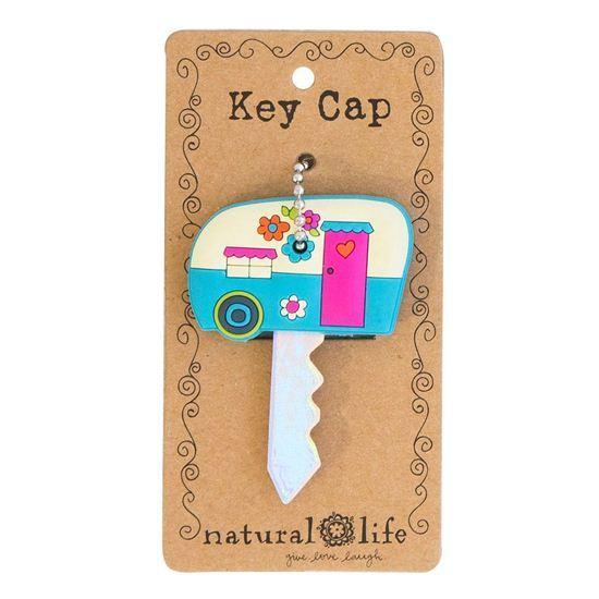 Natural Life: Key Caps - Enjoy The Ride