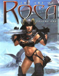 Art of Roca: Volume 1
