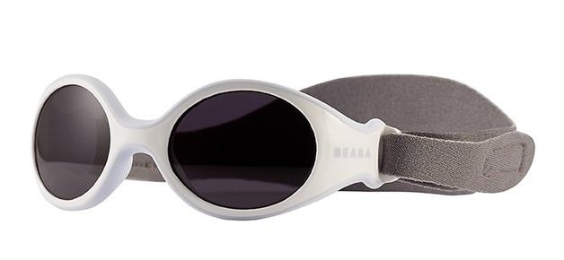 Beaba: Clip-Strap Sunglasses XS - Aqua