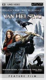 Van Helsing for PSP image