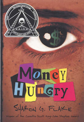 Money Hungry by Sharon Flake image