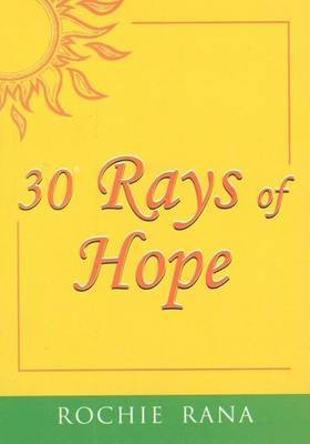 30 Rays of Hope by Rochie Rana image