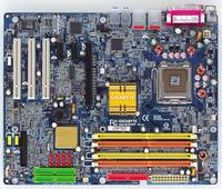 Gigabyte Motherboard GA-8I915P Duo LGA 775 image