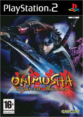 Onimusha: Dawn of Dreams for PlayStation 2