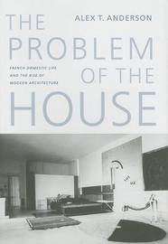 The Problem of the House by Alex Thomas Anderson image