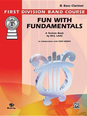 Fun with Fundamentals by Fred Weber