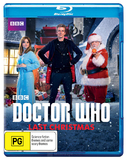 Doctor Who - Last Christmas (2014 Special) on Blu-ray