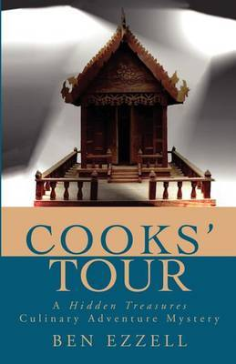 Cooks' Tour by Ben Ezzell image