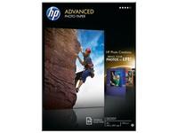 HP Advanced Gloss Photo Paper A4 (25 Sheets)