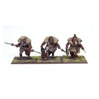 Kings of War Ogre Hunters