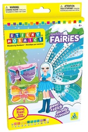 The Orb Factory: Sticky Mosaics - Sparkling Fairies