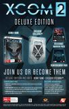 XCOM 2 Deluxe Edition for PC Games