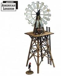 Dead Man's Hand - Windmill