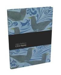 V&A Pattern: C.F.A. Voysey by Karen Livingstone