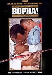 Bopha! on DVD