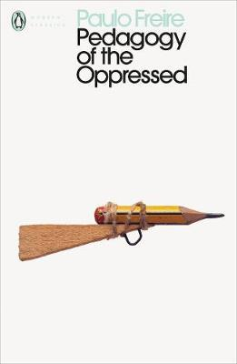 Pedagogy of the Oppressed by Paulo Freire image