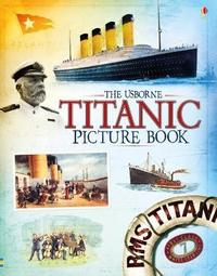 Titanic Picture Book by Megan Cullis