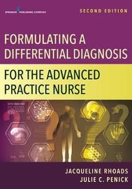 Formulating a Differential Diagnosis for the Advanced Practice Nurse image