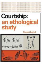Courtship by Margaret Bastock image