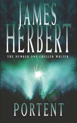 Portent by James Herbert