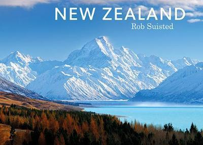New Zealand - Rob Suisted Pkt by Rob Suisted