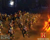 History Channel: Great Battles of Rome for PC Games image