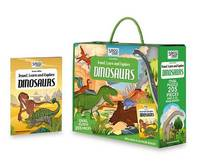 Sassi Travel Learn and Explore (Dinosaurs) by Simon Miller