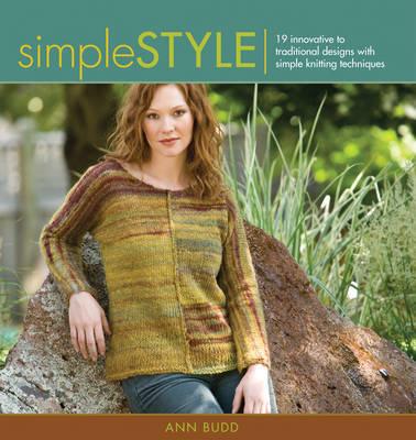 Simple Style by Pam Allen