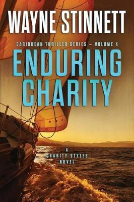 Enduring Charity by Wayne Stinnett image
