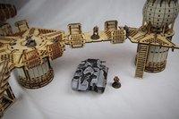 TTCombat: Tabletop Scenics – Sector 3 Industrial Complex image
