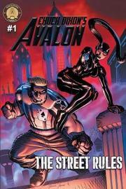 Chuck Dixon's Avalon #1 by Chuck Dixon